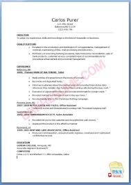Part Time Job Objective Resume Entry Level Bank Teller Resume Resume For Your Job Application