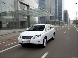 lexus suv gas mileage lexus rx 450h suv with best gas mileage catalog cars