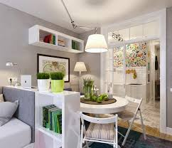 25 square meter the inspiring modern décor of 25 square meter studio apartment