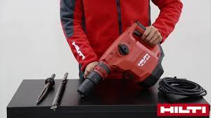 Perforateur Burineur Hilti by
