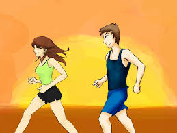 how to start jogging 12 steps with pictures wikihow