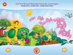 good free app barney u0027s storybook treasury smart apps