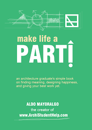 books archi student help