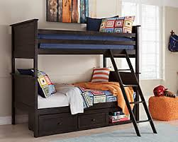 bunk beds ashley furniture homestore