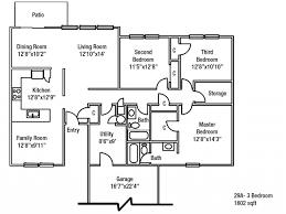 floor layouts fort drum mountain community homes floor plans