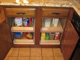 kitchen kitchen cabinet sliding shelves for splendid pull out