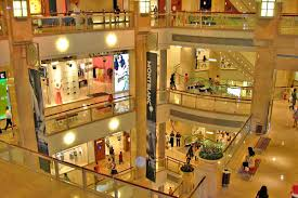 taipei 101 shopping mall luxury shopping in xinyi district