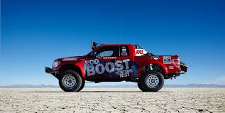baja truck for sale ford u0027s new ecoboost f 150 gets endurance and durability tested