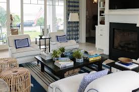 Living Room Art House The 2017 Coastal Living Idea House Seaside Perfection By Mark D