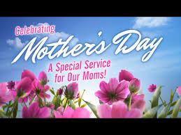 mother s celebrating mother s day animated praise worshiphouse media