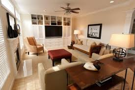 Kaplan Interior Design A Perfectly Inviting Modern Family Room By Kirsten Kaplan Of Haus