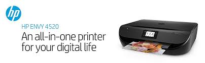 amazon com hp envy 4520 wireless all in one photo printer with