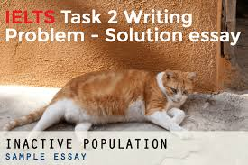 IELTS Writing Task   essay with model answer     BAND     Part