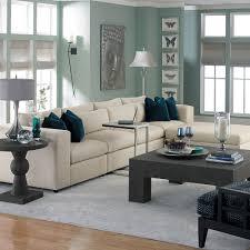 Living Room Setting by Como Living Room Bernhardt