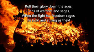 up helly aa shetland festival quotes photos pictures worldwide
