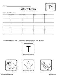 all worksheets letter review worksheets free printable