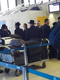 New Jersey The Travelers images New jersey concerns of chasidic passengers profiled at newark jpg