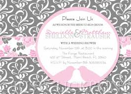 coed bridal shower bridal shower invitations digitaldelight artfire shop