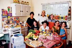 cuisine famille la cuisine d une famille australienne paperblog