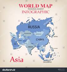 World Map Poster India by World Map Info Graphic Vector Stock Vector 345593963 Shutterstock