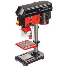 ridgid 15 in drill press with led r1500 the home depot