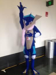 super smash bros costumes halloween greninja pose by jinx97 deviantart com on deviantart cosplay