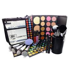 Makeup Set rc cosmetics makeup store royal care cosmetics pro makeup set 1