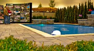 get ready for summer at novi backyard pool u0026 spa show opening