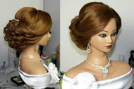 bridal hairstyles updo long hair wedding hairstyles for long hair