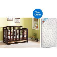 Baby Crib And Mattress Set Crib And Mattress Set Mattress