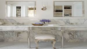 carrera marble countertops kitchen with backsplash shelves and