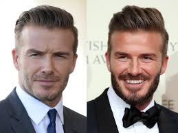 Which Hairstyle Suits Me Men by The Best Beard And Mustache Styles For Every Guy U0027s Face Shape