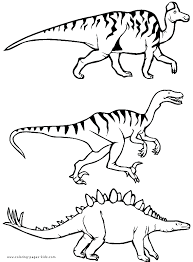dinosaur coloring pages archaeopteryx triceratops face coloring
