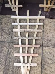 7 new 4 foot quality trellis in taverham norfolk gumtree