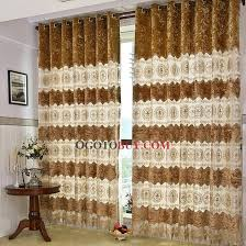 54 inch long curtains