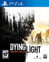 amazon com dying light playstation 4 whv games video games