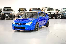sti subaru 2007 davis autosports 2007 sti modded widebody 47k miles for sale