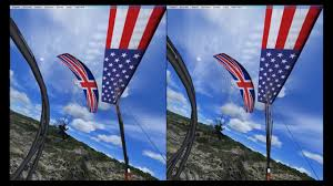 Flags In Hawaii Multiplayer Virtual Reality Flying In The Franz Luftfahrt