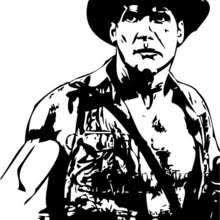 movies coloring pages indiana jones coloring book pages 5 movies online coloring