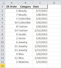 10 steps to creating a custom list for sorting in excel techrepublic