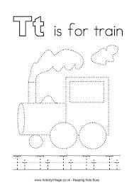 tracing alphabet worksheets for kids