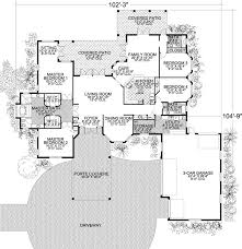 Monster House Plans 138 Best House Plans Images On Pinterest Architecture Modern