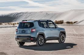 jeep hawk trail 2015 jeep renegade hits the dunes