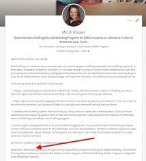 linkedin summary best practices how to effectively use hashtags on linkedin