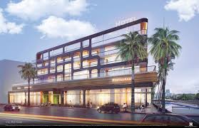hotel palomar south beach in sunset harbour to open in 2018