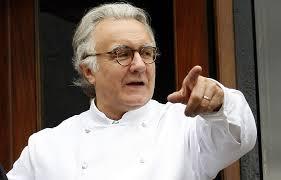 chef de cuisine étoilé la grande cuisine réinventée
