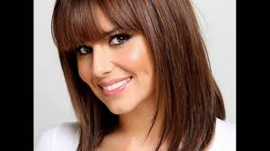 red and brunette are best and attractive hair color for dusky