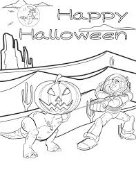 coloring pages halloween coloring winnie pooh