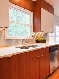 Kitchen Under Counter Lights by Modern Under Cabinet Lighting In Kitchen Strip Brown Glossy Marble