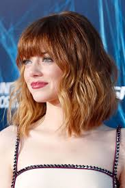 thelist hair for days wavy lob summer 2014 and haircuts